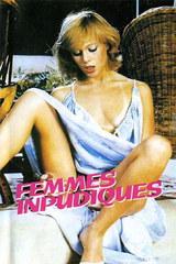 Femmes Impudiques - classic porn movie - 1975