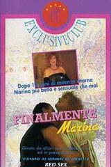 Finalmente Marina - classic porn movie - 1991