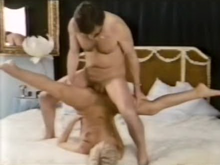 Hinter verschlossenen Turen... - classic porn movie - 1980