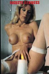 Secs Sadiques - classic porn film - year - 1984