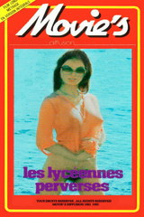 Lyceennes perverses - classic porn film - year - 1979