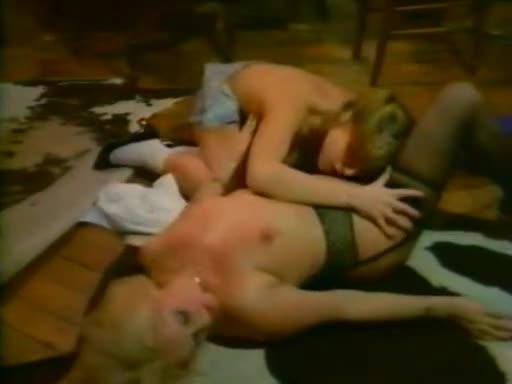 L'Amour au pensionnat - classic porn film - year - 1981