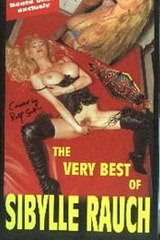 The Very Best Of Sybille Rauch - classic porn - 1993