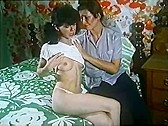 Lady Loves Lady - classic porn - 1980