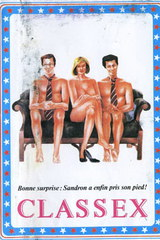 Soirees privees - classic porn movie - 1972