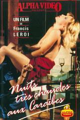 Nuits tres chaudes aux caraibes - classic porn film - year - 1979