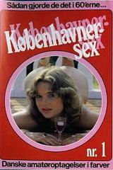 Kobenhavner Sex 01 - classic porn movie - 1969