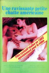 Une ravissante petite chatte americaine - classic porn - 1982