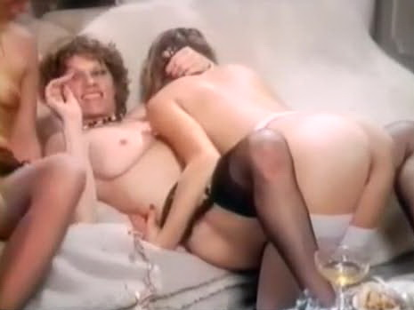 Perverse Fanny - classic porn film - year - 1980