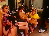 Lilli, das Schickeria-Moschen - classic porn movie - 1980