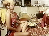 Morbida gier nach lust - classic porn movie - 1983
