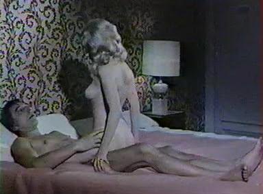Les jouisseuses - classic porn movie - 1974