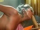 Katze Sucht Kater - classic porn - 1986