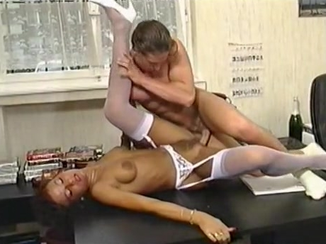 Fick Verleih - classic porn film - year - 1989