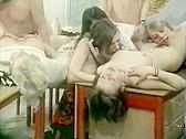 Danish Schoolgirls 2 - classic porn movie - 1970