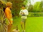 Anal Trio - classic porn movie - 1989