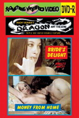 Brides Delight - classic porn movie - 1971