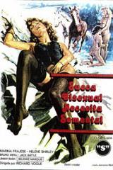 Sueca Bisexual Necesita Semental - classic porn movie - 1982