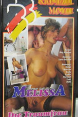 Melissa Die Traumfrau - classic porn movie - 1993