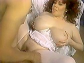 Kitten Cums Back - classic porn movie - 1992