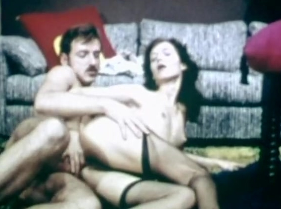 Anal Housewives - classic porn movie - 1975