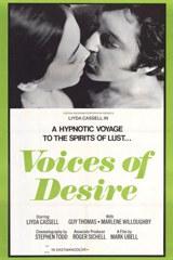 Voices Of Desire - classic porn - 1972