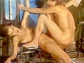 Biz-arr Power - classic porn movie - 1993