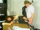 Geile Luder Der Stramme Pinzel - classic porn movie - 1990