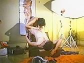 Flogeres Ellinides - classic porn movie - 1984