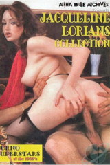 Jacqueline Lorians Collection - classic porn movie - 1982