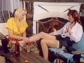 Las Guachas - classic porn movie - 1993