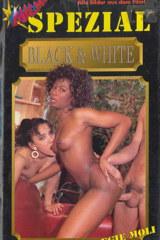 Magma Spezial - Black And White - classic porn movie - 1993