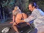 Heisse Raubkatzen - classic porn movie - 1990