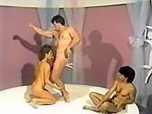 Mou Partouza - classic porn movie - 1985