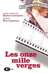 Les Onze Mille Verges - classic porn movie - 1975