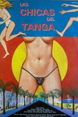 Las Chicas Del Tanga - classic porn movie - 1987