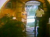 Gemidos E Sussurros - classic porn movie - 1987