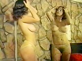 Busty And Wet By Herself 2 - classic porn movie - 1978