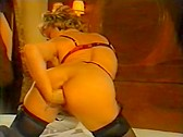 Hornina - classic porn movie - 1990