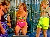Centre De Baise Corsee - classic porn film - year - 1990