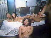 Colegiais Em Sexo Coletivo - classic porn movie - 1985