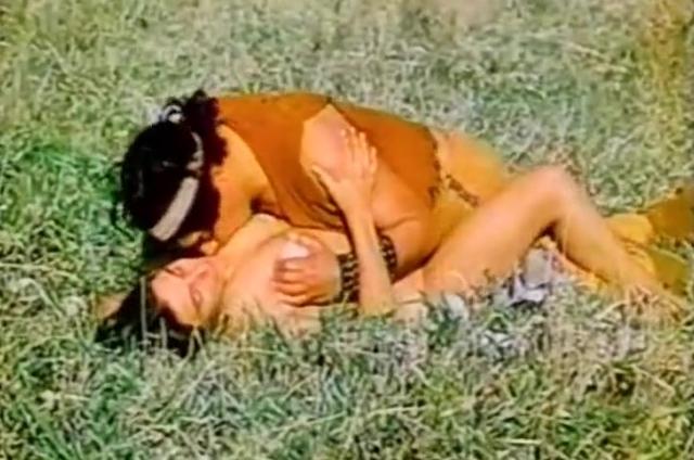 Experiencias Sexuais De Um Cavalo - classic porn movie - 1985