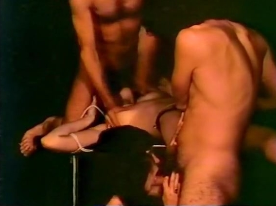 Dungeon Of Pain - classic porn movie - 1978