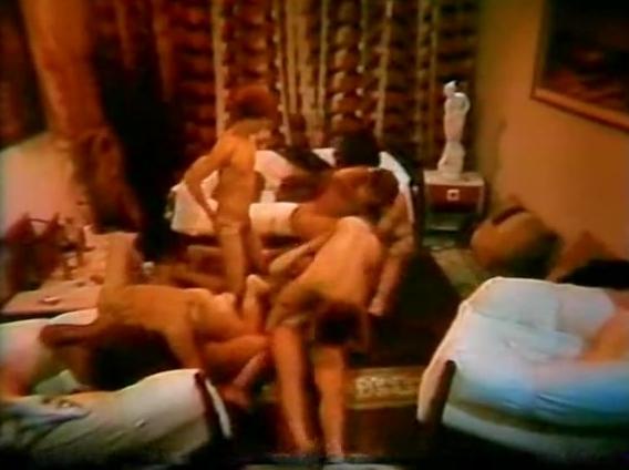 A Gosto Do Fregues - classic porn movie - 1984