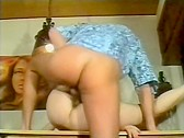 Die Abo Jager 1 — Giele Werber - classic porn movie - 1990