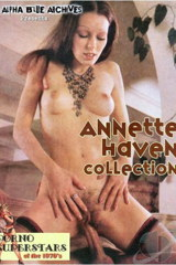 Annette Haven Collection part1 - classic porn movie - 1990