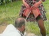 Sprudelnde Quellen - classic porn - 1988