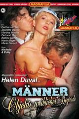Manner Objekte Weiblicher Begierde - classic porn - 1992