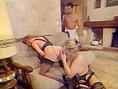 Biz arre Extase - classic porn film - year - 1990