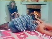 Kane me diki sou - classic porn movie - 1985